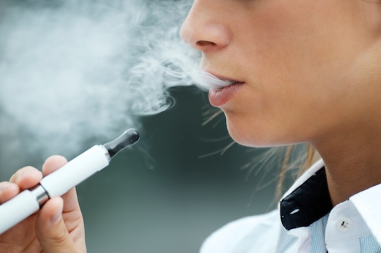 Is Your Teen Vaping? The Dangers of E-Cigarettes