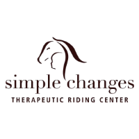 Simple Changes: Therapeutic Equestrian Volunteer