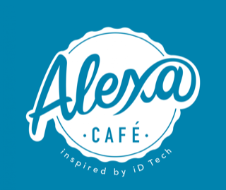Summer Program Alexa Cafe: All-Girls STEM Camp