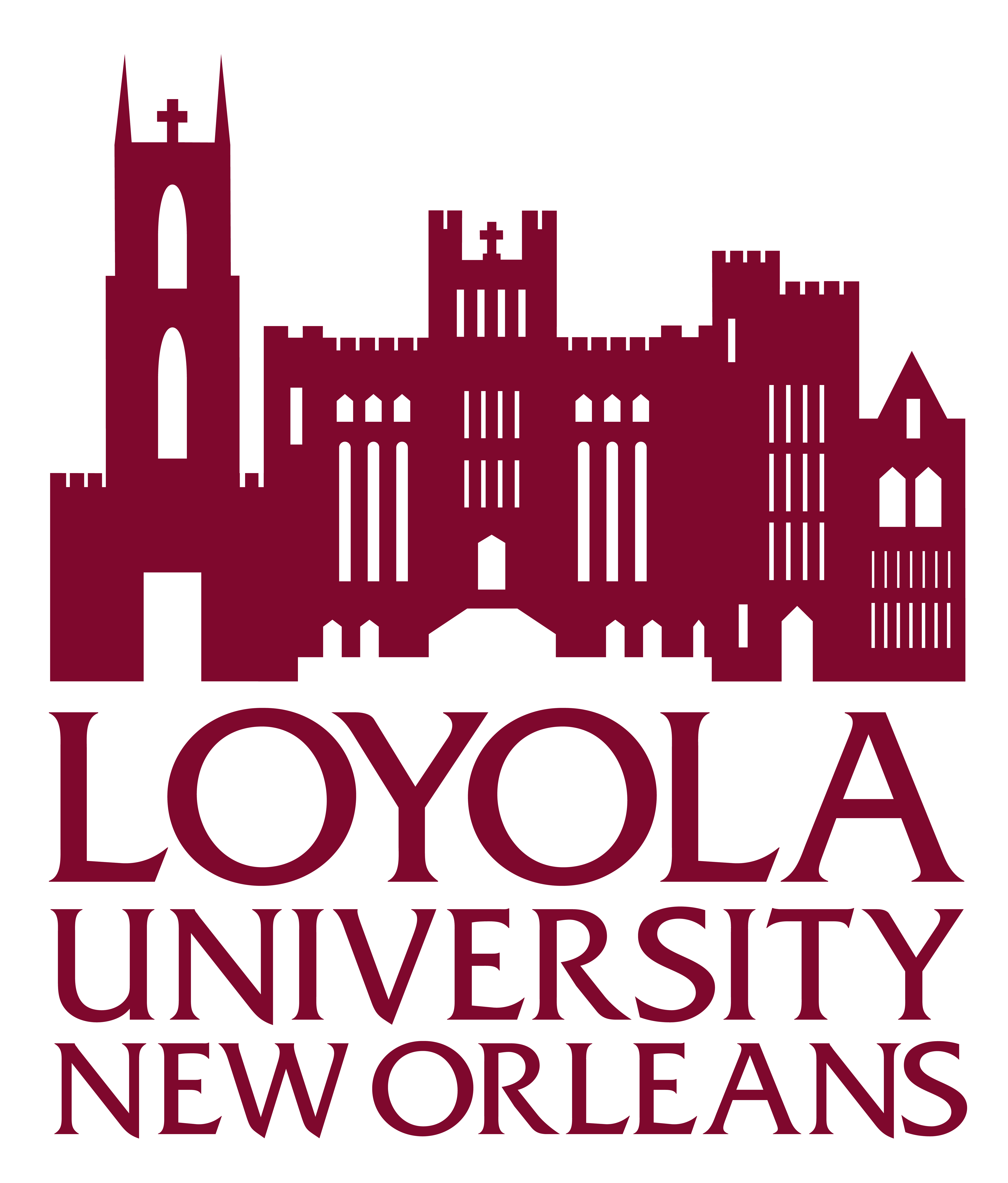 College Loyola University in New Orleans: College of Music and Media