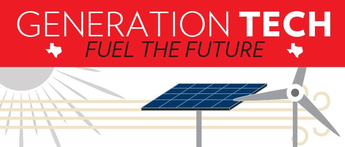 Texas Tech: Generation TECH Summer Program