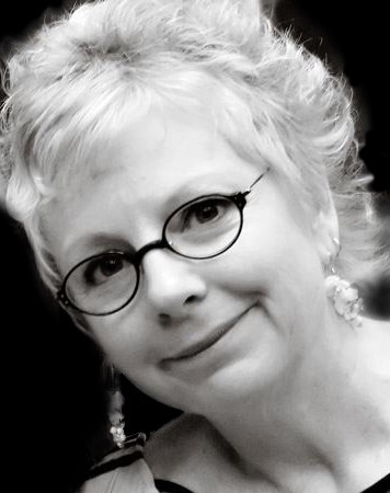 Lesley Quinn: Writing Consultant