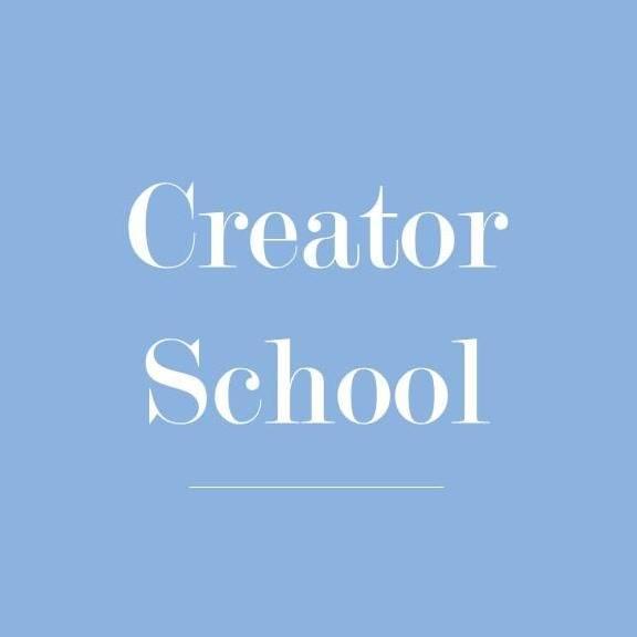 Creator School:  Writers Playground