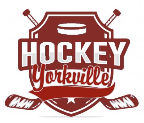 Yorkville Athletics Roller Hockey League
