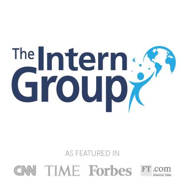 Virtual/Remote Internship Programs with The Intern Group