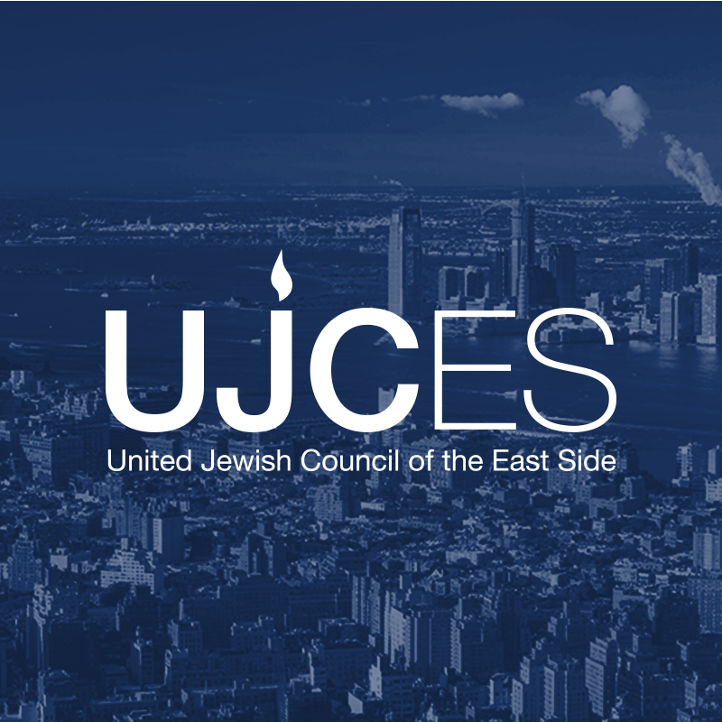 UJC East Side: Food Pantry Assistance Volunteers
