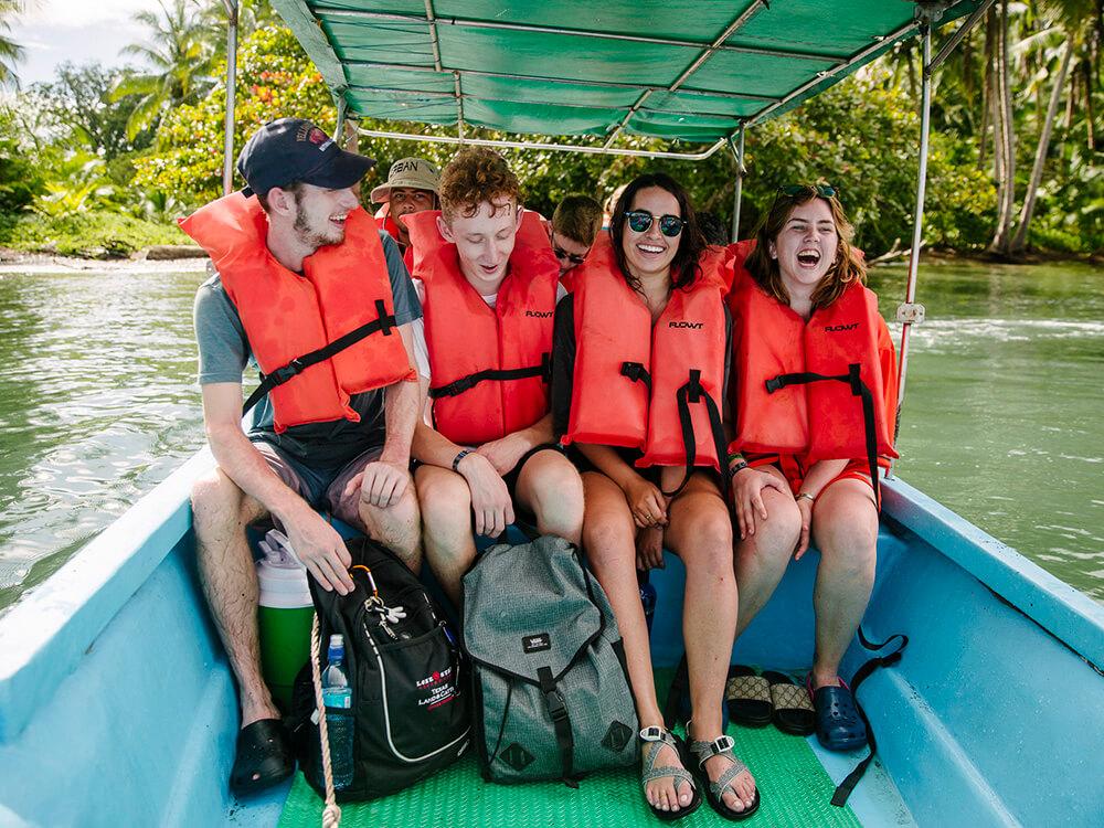 Gap Year Program - EF Gap Year: Costa Rica Immersion  1