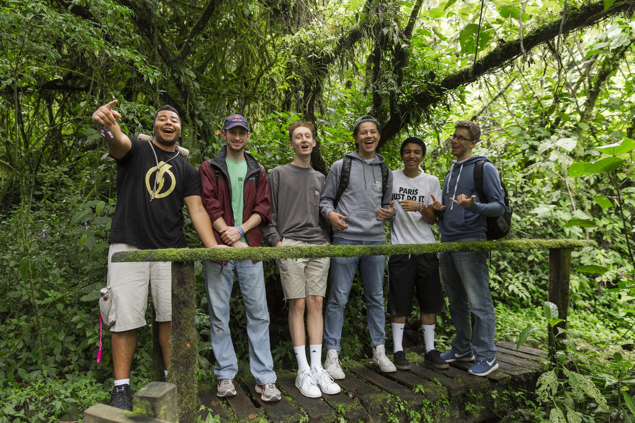 Gap Year Program - EF Gap Year: Costa Rica Immersion  6