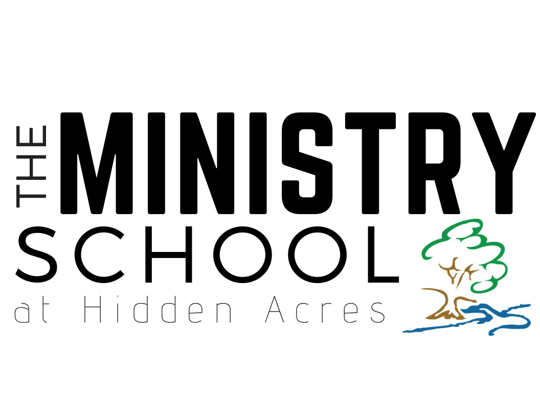 The Ministry School at Hidden Acres
