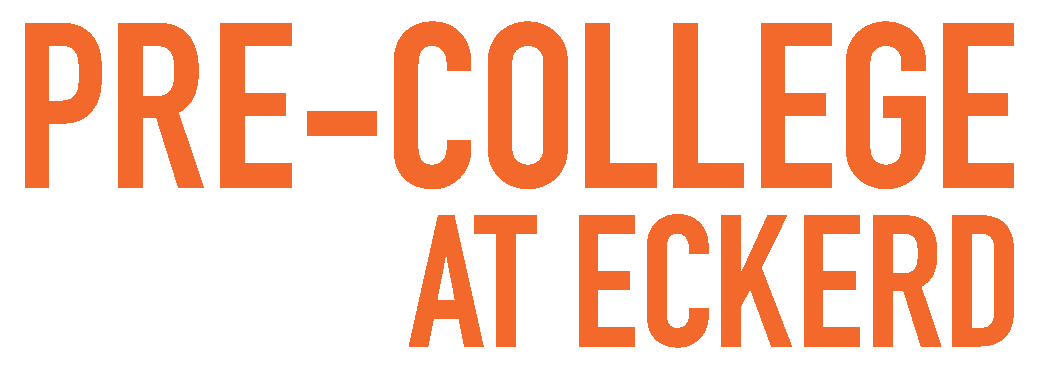 Pre-College at Eckerd: Marine Science on Florida's Gulf Coast