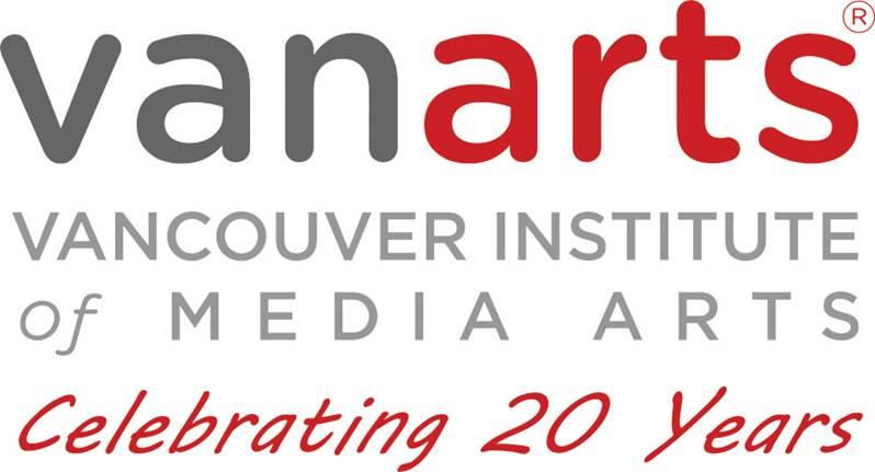 Vancouver Institute of Media Arts – VanArts
