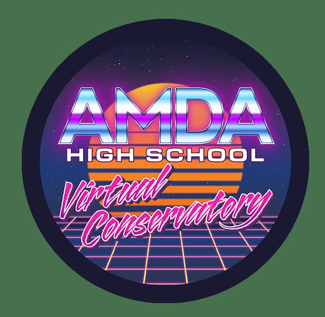 AMDA High School Summer Virtual Conservatory