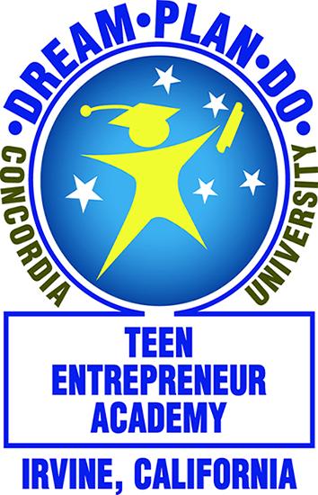 CUI: Teen Entrepreneur Academy