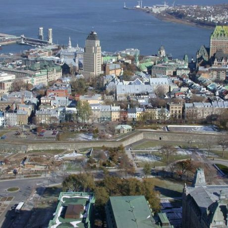 Abbey Road Programs: French Language & Cultural Immersion in Quebec City
