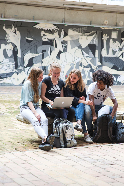 School - CIEE: High School Semester/Year Abroad  2
