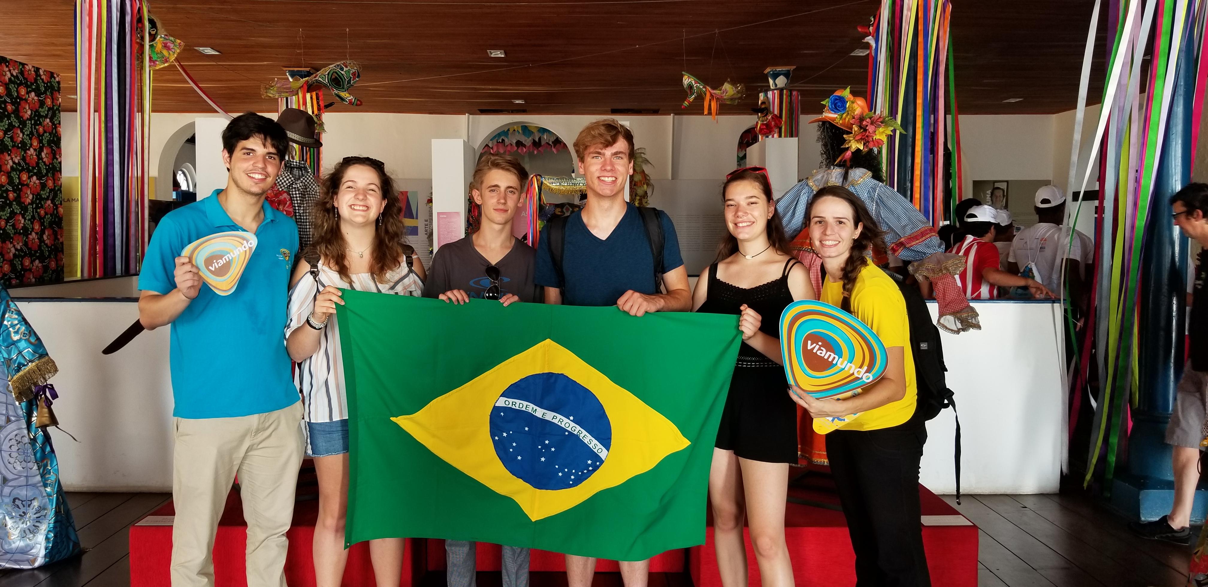 School - CIEE: High School Semester/Year Abroad  5