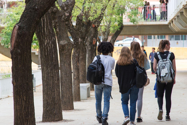 School - CIEE: High School Semester/Year Abroad  7