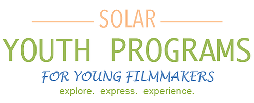 Solar Productions: Filmmaking After School