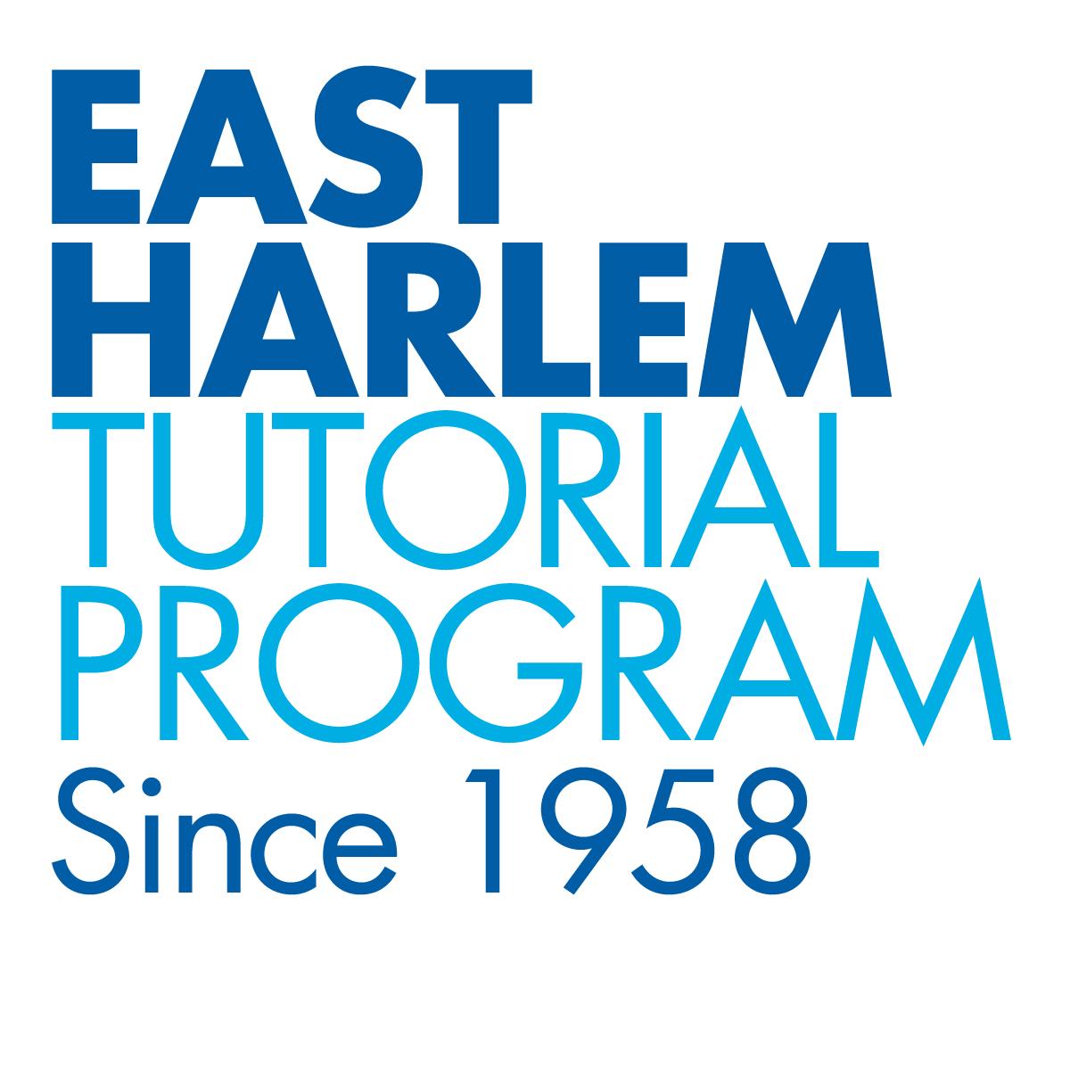 East Harlem Tutoring Program: Summer Program