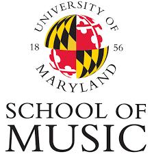 University of Maryland – College Park: School of Music
