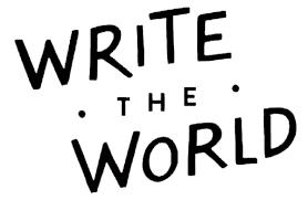 Write The World: Poetry Program