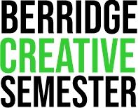 Berridge Creative Semester