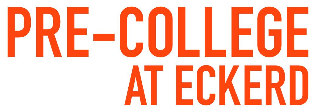Eckerd College: Pre-College Programs