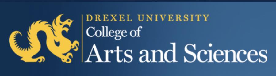 Drexel University: Environmental Science Leadership Academy