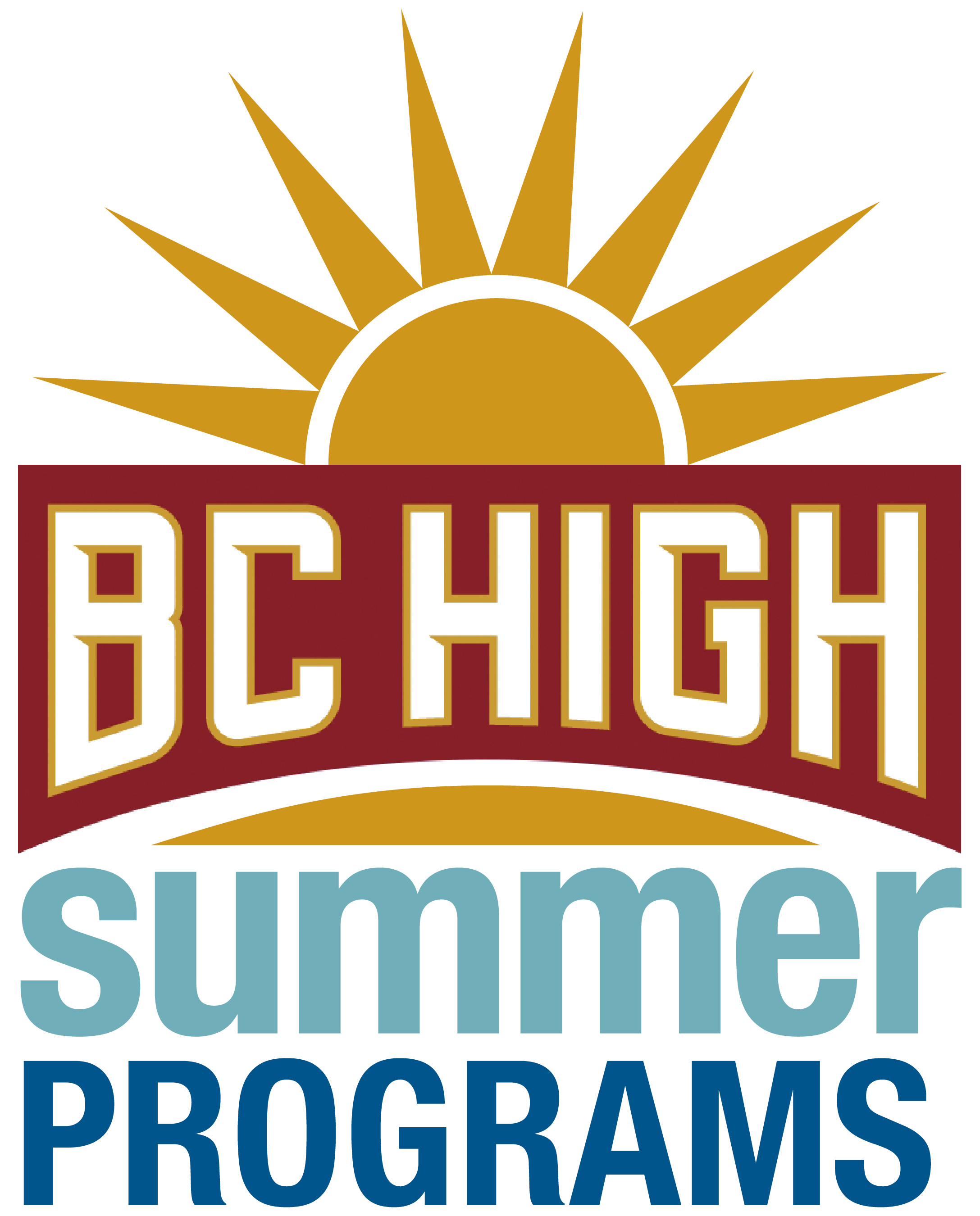 BC High Summer Programs: Sports