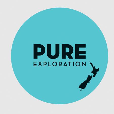 Pure Exploration: 12 Week Adventure Guide Program – Queenstown, New Zealand