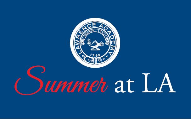 Leadership Training Institute at Summer at Lawrence Academy