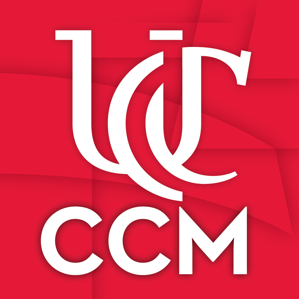 College University of Cincinnati College Conservatory of Music