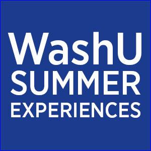 Washington University's Middle School Summer Challenge