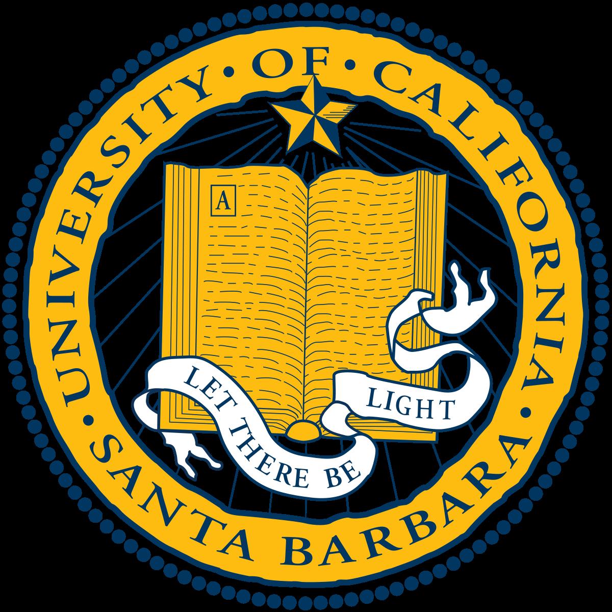 University of California – Santa Barbara: Arts Programs