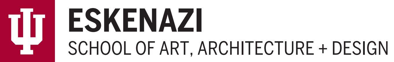 College Indiana University: Eskenazi School of Art, Architecture & Design