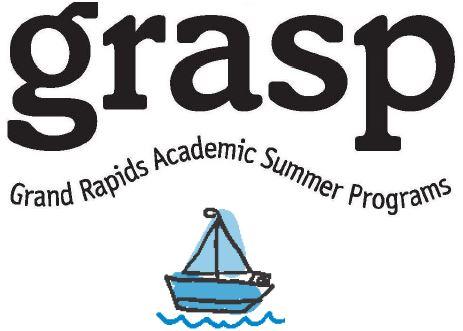 GRASP Grand Rapids Academic Summer Program – Reading & Math