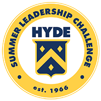 Hyde School: Summer Leadership Challenge