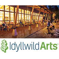 Idyllwild Arts Online Auxiliary Programs