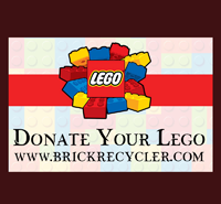 BrickRecycler.Com LEGO Drive