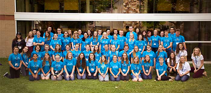 Brigham Young University:  Writing Camps
