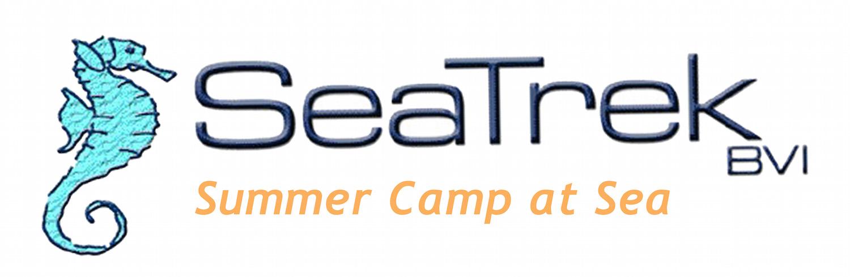 SeaTrek BVI: Trek 4 NAUI Divemaster
