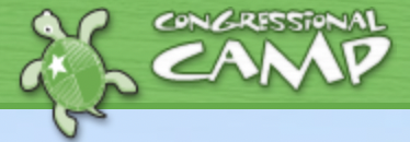 Congressional Day Camp: Specialty Camps