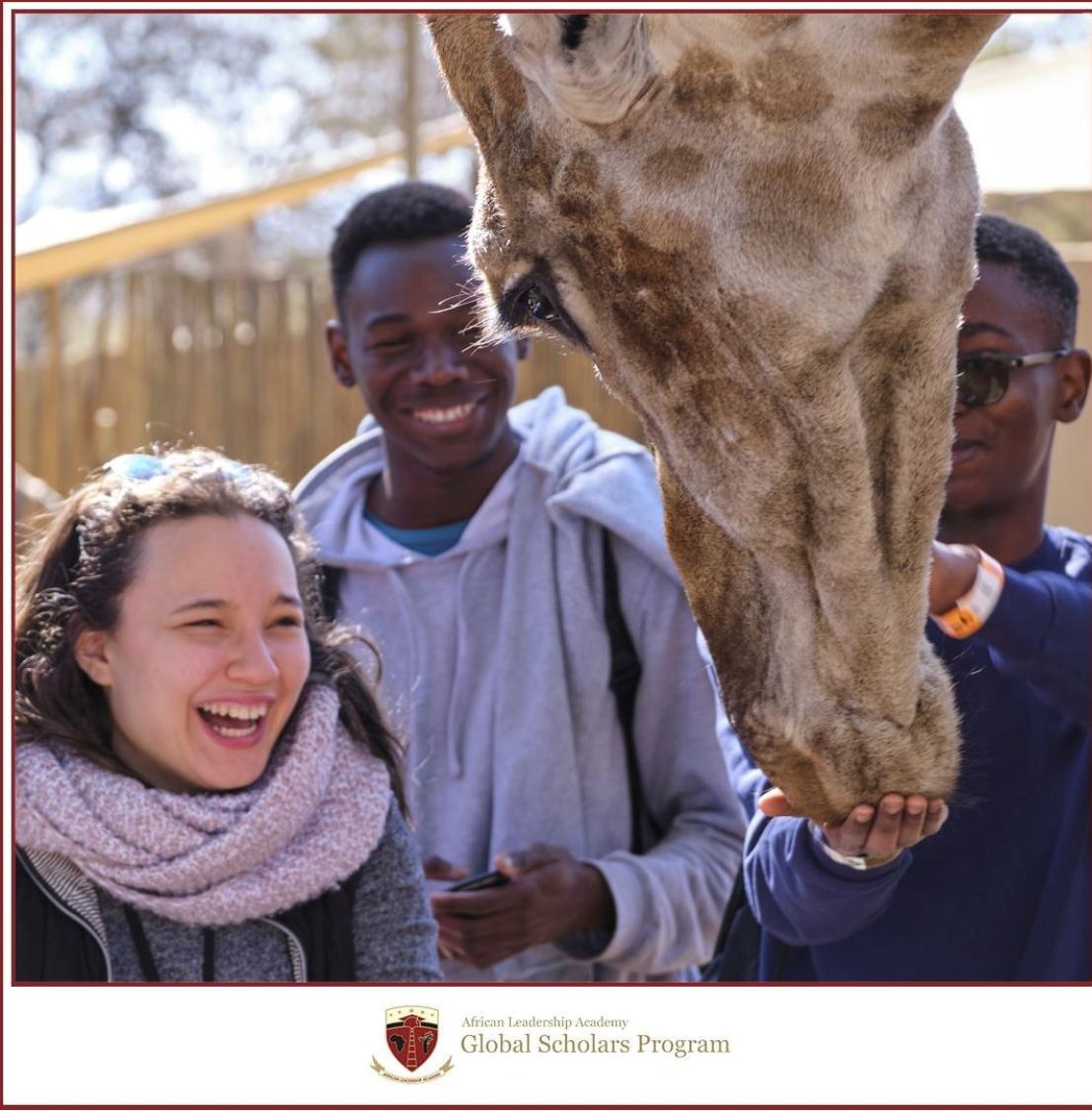 African Leadership Academy – Global Scholars Program
