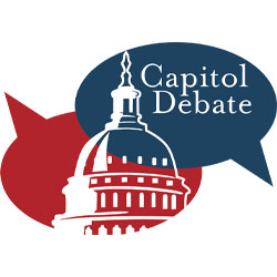 Capitol Debate Virtual Summer Camps