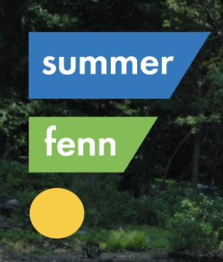 Summer Fenn: Senior Day Camp