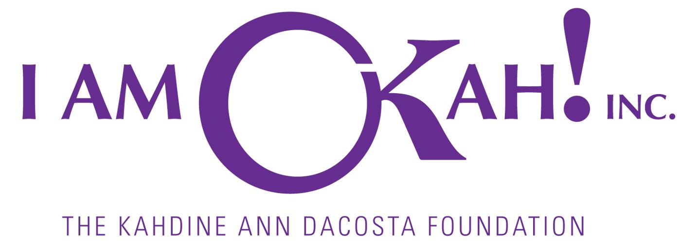 I AM O'Kah! Inc.