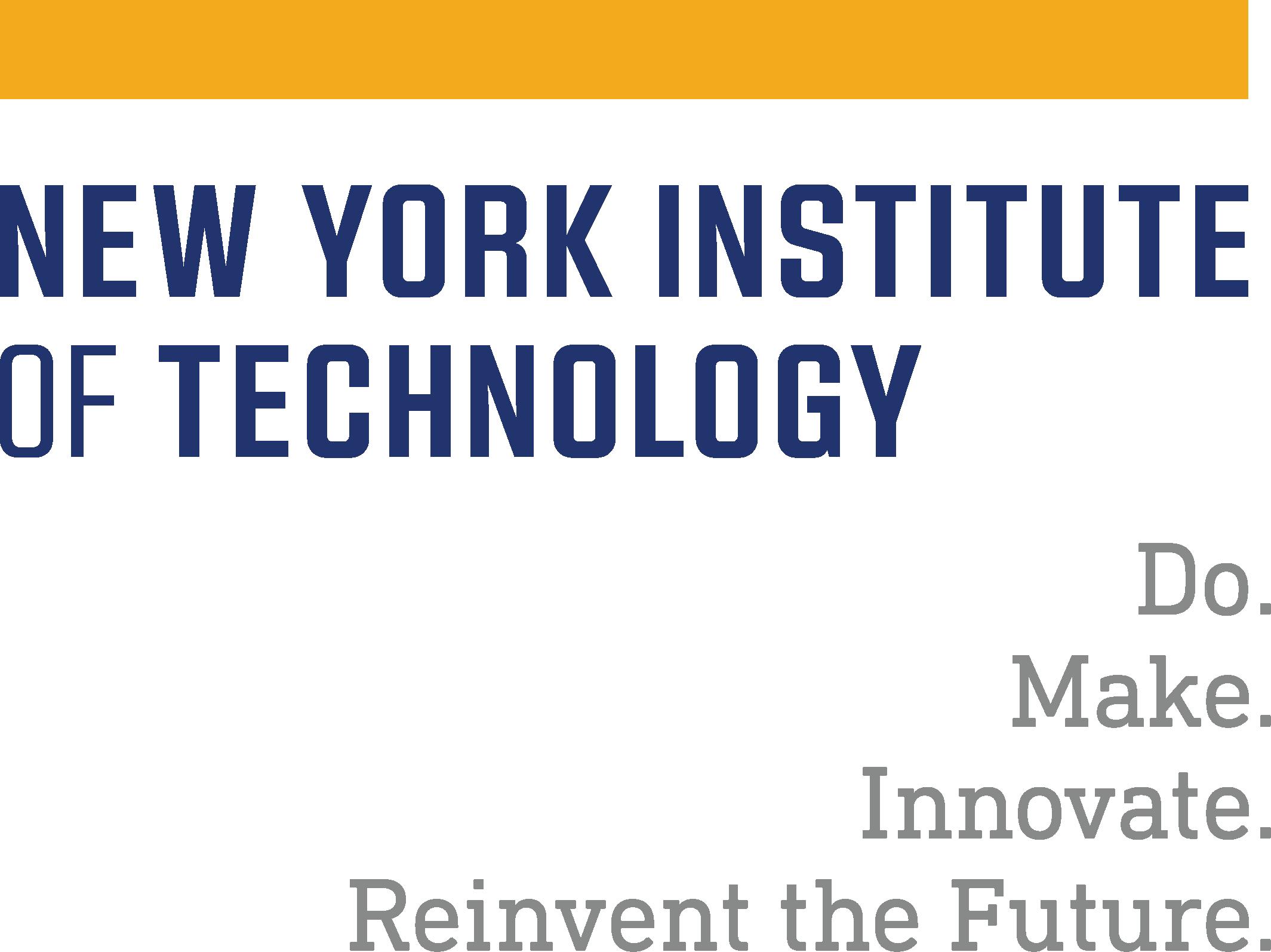 New York Institute of Technology: Graphic Design Major