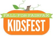 Fall for Fairfax KidsFest Volunteer Opportunity