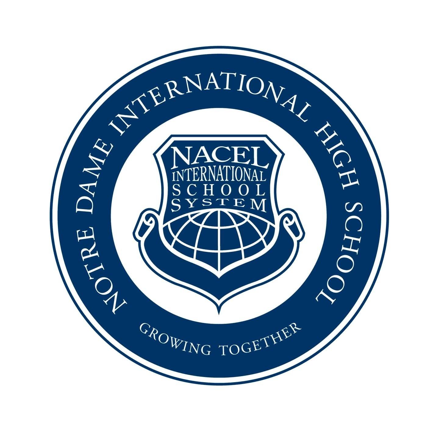 Notre-Dame International High School