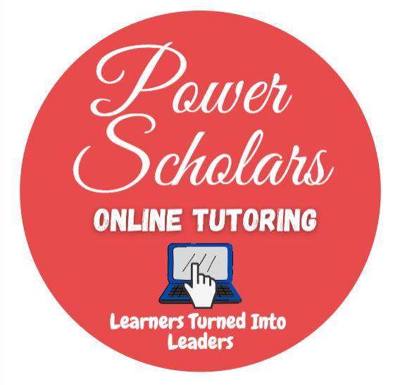 Power Scholars: High school Volunteer Tutors Needed!